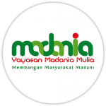 Logo Madania